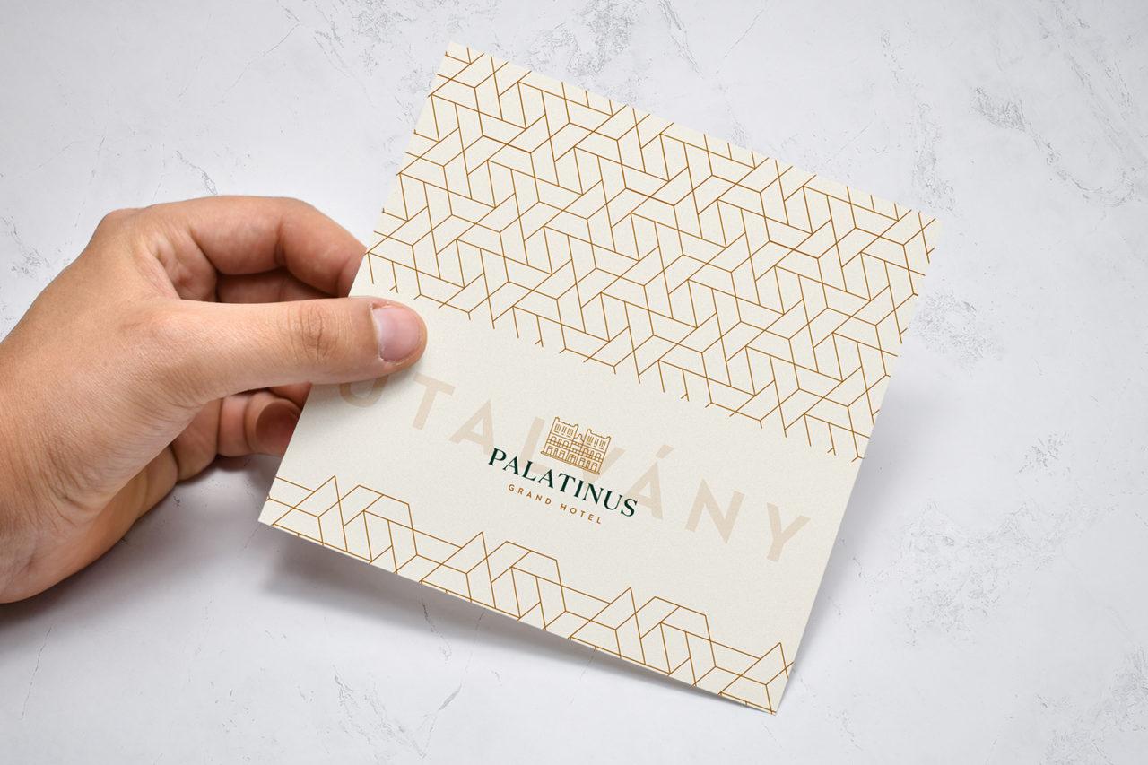 Palatinus Grand Hotel Utalvány
